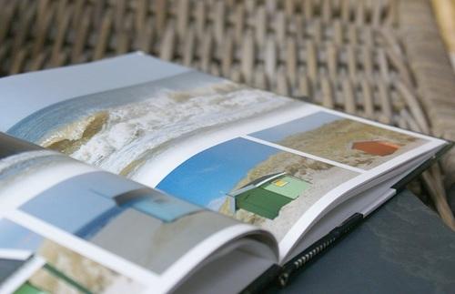 Urlaubs-Fotobuch