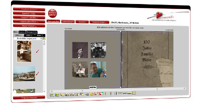 3. Familienchronik Software