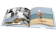 Fotobuch-Bindungen