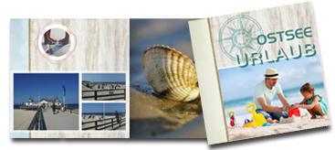 Fotobuch Beispiel Urlaub