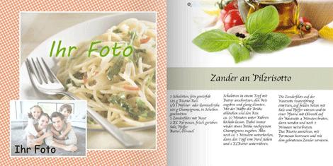 Rezeptvorlage Zum Drucken Printable Recipe 12