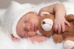 Fotobuch Beispiel Baby