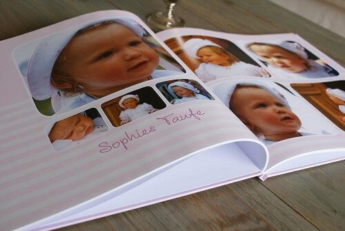 Fotobuch-Beispiel
