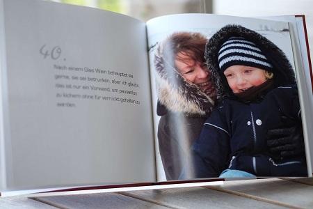 Fotobuch für Freund