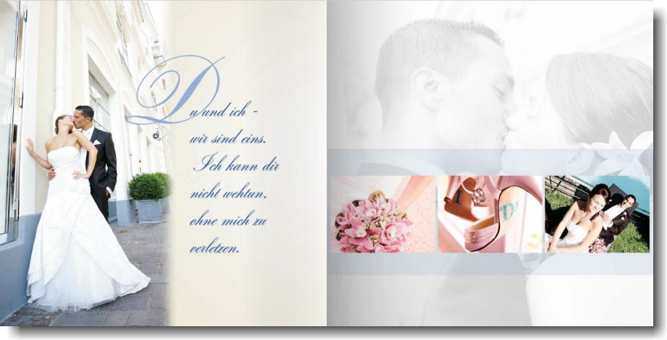 Cewe Fotobuch Zur Hochzeit Beispiele Verschiedener