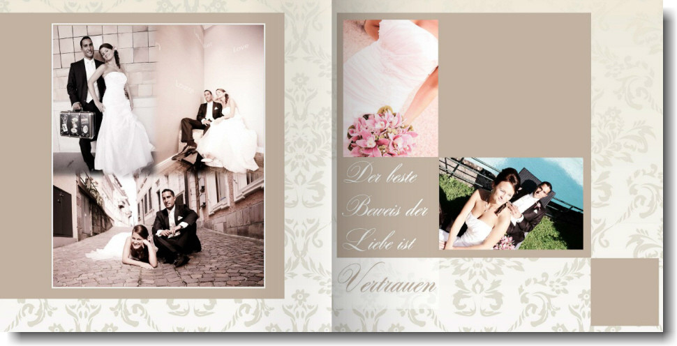 Gestaltungstipps Für Ihr Hochzeitsfotobuch My Moments