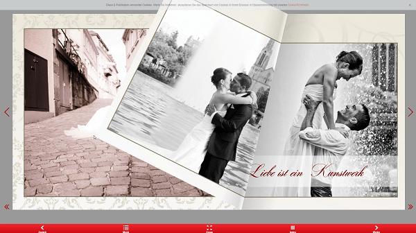 Gestaltungstipps Fur Ihr Hochzeitsfotobuch 1